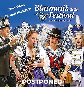 Brass band festival 9 & 10.10.20