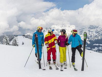 Hochfilzer Super Skiing Weeks 2020