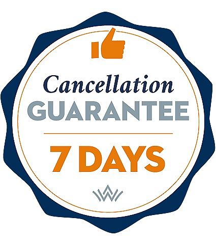 Updated cancellation policy for winter 2020/21